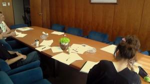 風鈴祭り会議
