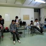 関西医療大学 学園祭2011