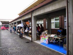 学園祭2011準備