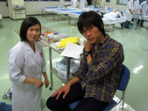 川口カズヒロさん