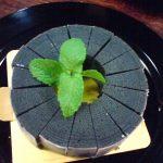 日本酒黒牛のパウンドケーキ