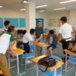 岡山でスポーツトレーナーの勉強会