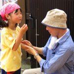 若い子の治療