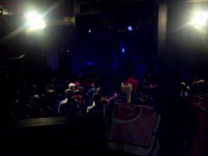 ガガガSPライブ2013年12月23日