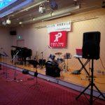 大阪上6『たかつガーデン』で演奏♪