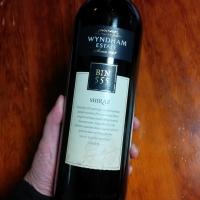 頂き物ワイン